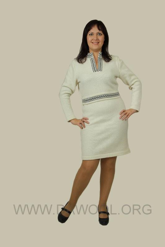 Платье 23005