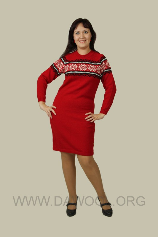 Платье 23010