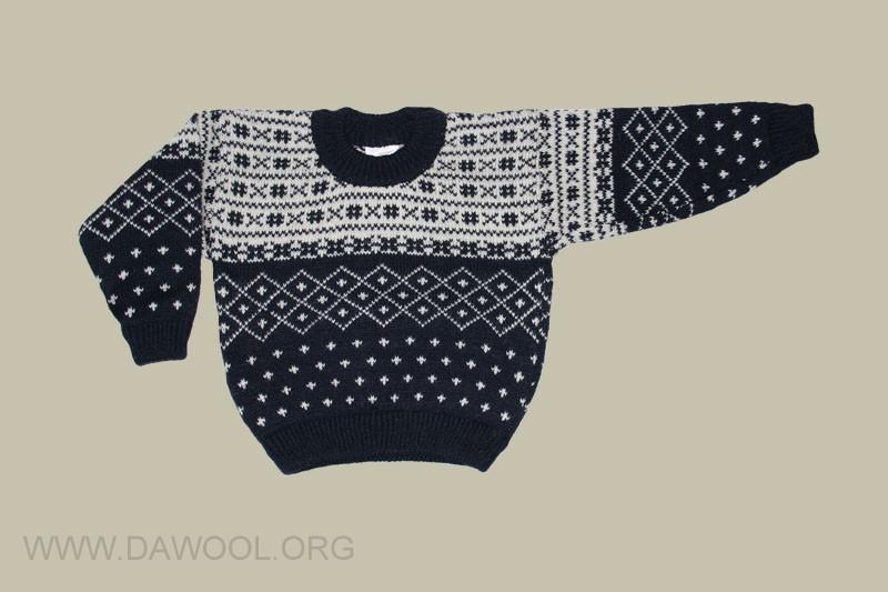 Детский свитер 32303