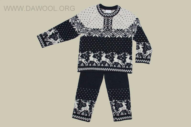 Детский костюм 32501