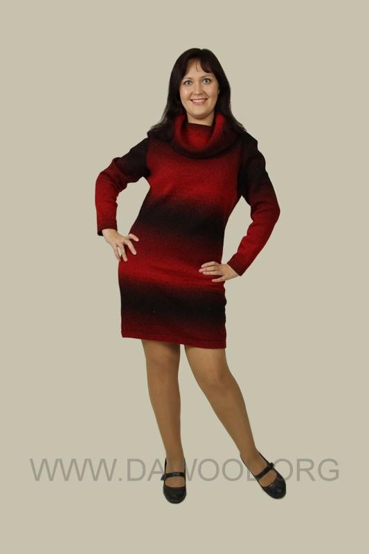 Платье 23009