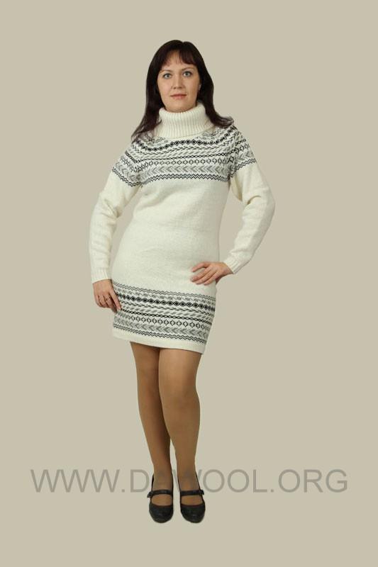 Платье-туника 25004